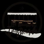 Logotipo de La Trastienda Sanxenxo