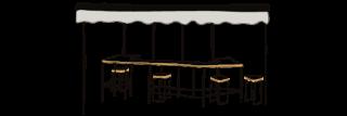 La Trastienda Sanxenxo Logo Horizontal Sin Texto
