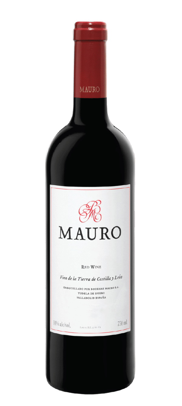 botella de vino