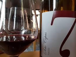 Botella de Vino Sete Cepas Tinto