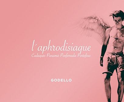 aphrodisiaque godello etiqueta