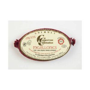 mejillones de las rias gallegas en escabeche oliva 812 grandes ol 120 gourmet