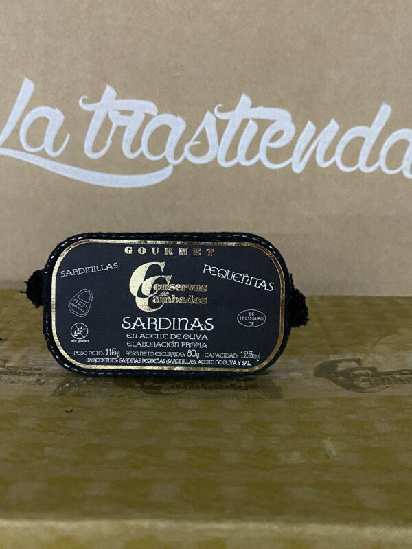 sardinillas gourmet 1 scaled