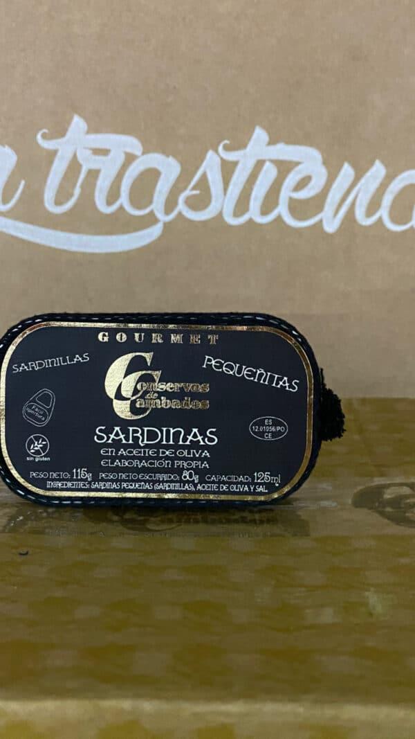 sardinillas gourmet scaled
