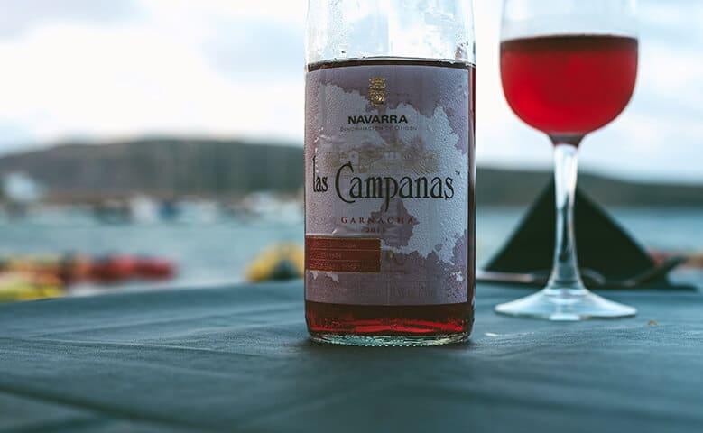 vino rosado 1